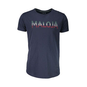 Maloja WagenauM. T-Shirt Men mountain lake